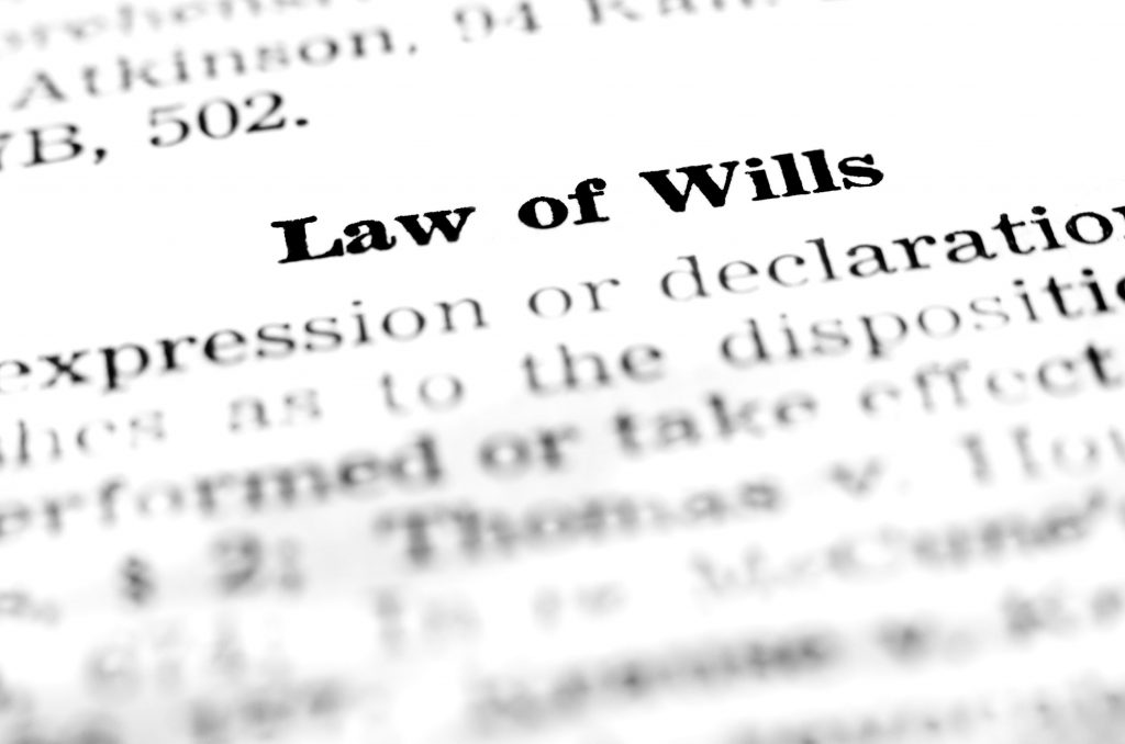 Margate Estate Planning Lawyers | Wills | Trusts | Power of